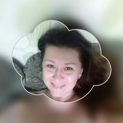 Svetlana Rudenko