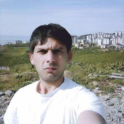Салман Гулиев