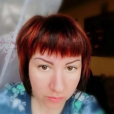 Yulia Uschapivska