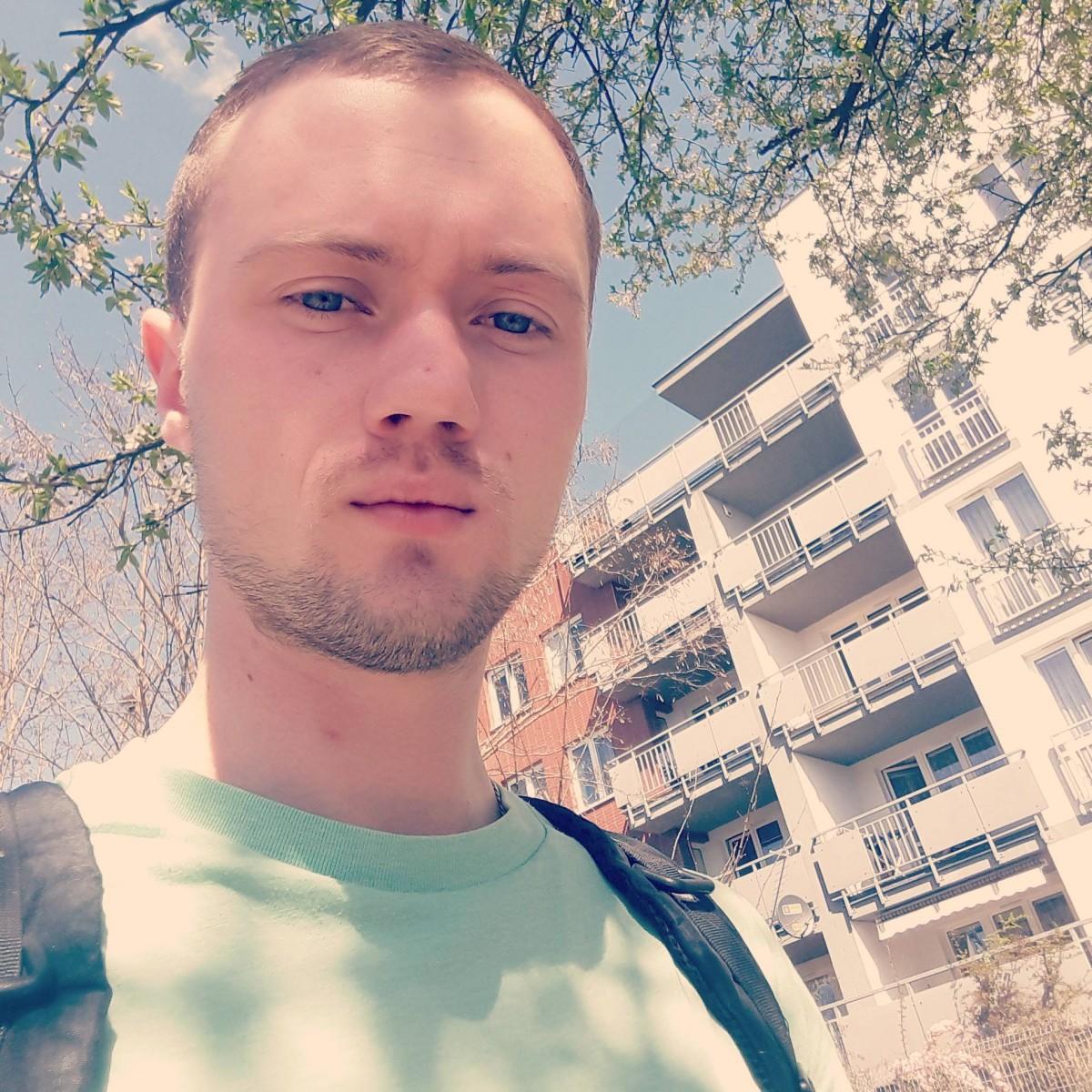 Антон Мусієнко
