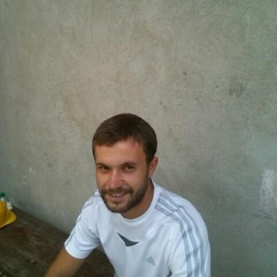 Roman Homuk