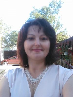 Oksana Shulyar