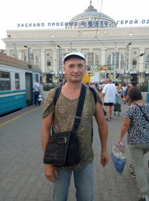Миронюк Александр