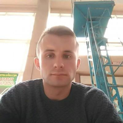 Oleksandr Novak