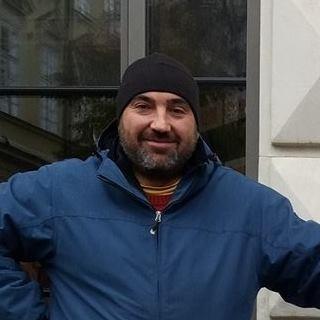 Oleksandr Hasay