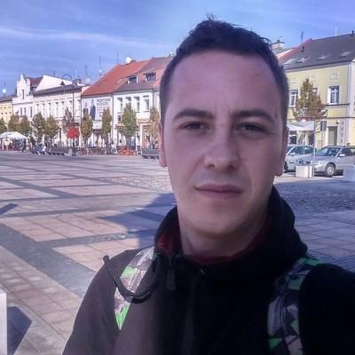 Andrey Kolyada