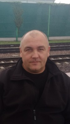Юрий Bublik