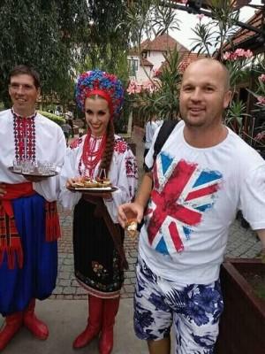 Володимир Тарасович