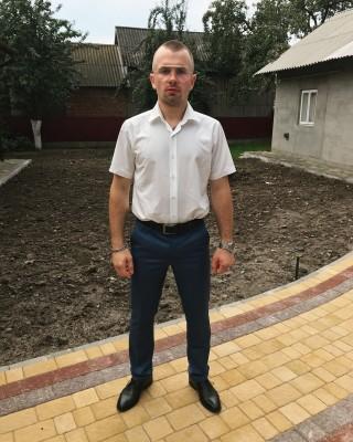 Андрій Мандзяк