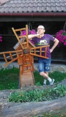 Artem Senczuk