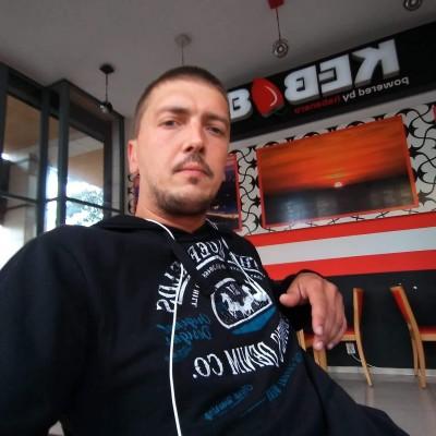 Сергей Фартушний