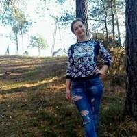 Юлия Шамолюк