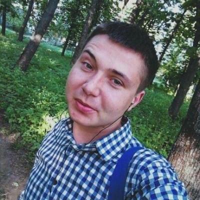 Дмитрий Шипоша