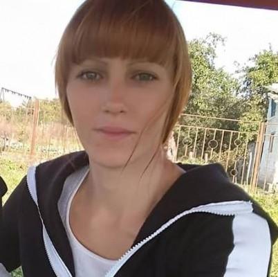 Олена Сердюк