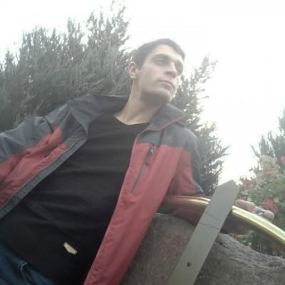 Олександр Лущик