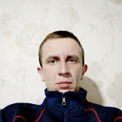 Serhiy Khytruk