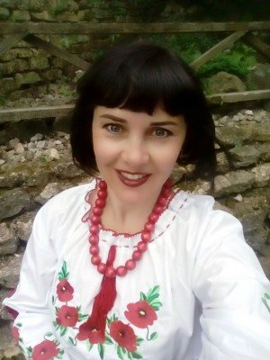 Yuliia Shvets