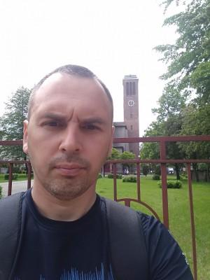 Alex Kuzmyn