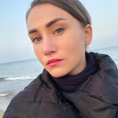 Катерина Олишевская