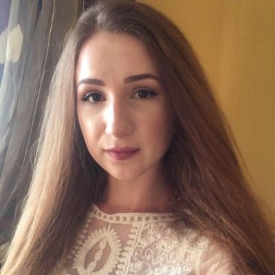 Oksana Chura