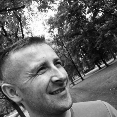 Oleg Miskovets