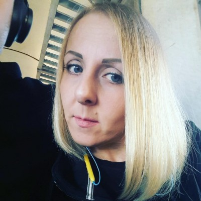 Лилия Марчак