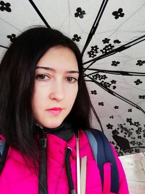 Таисия Шиманская