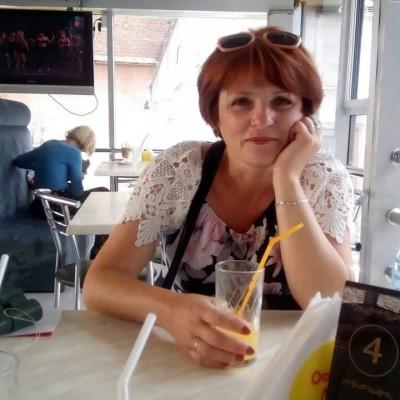 Galyna Lutsyk