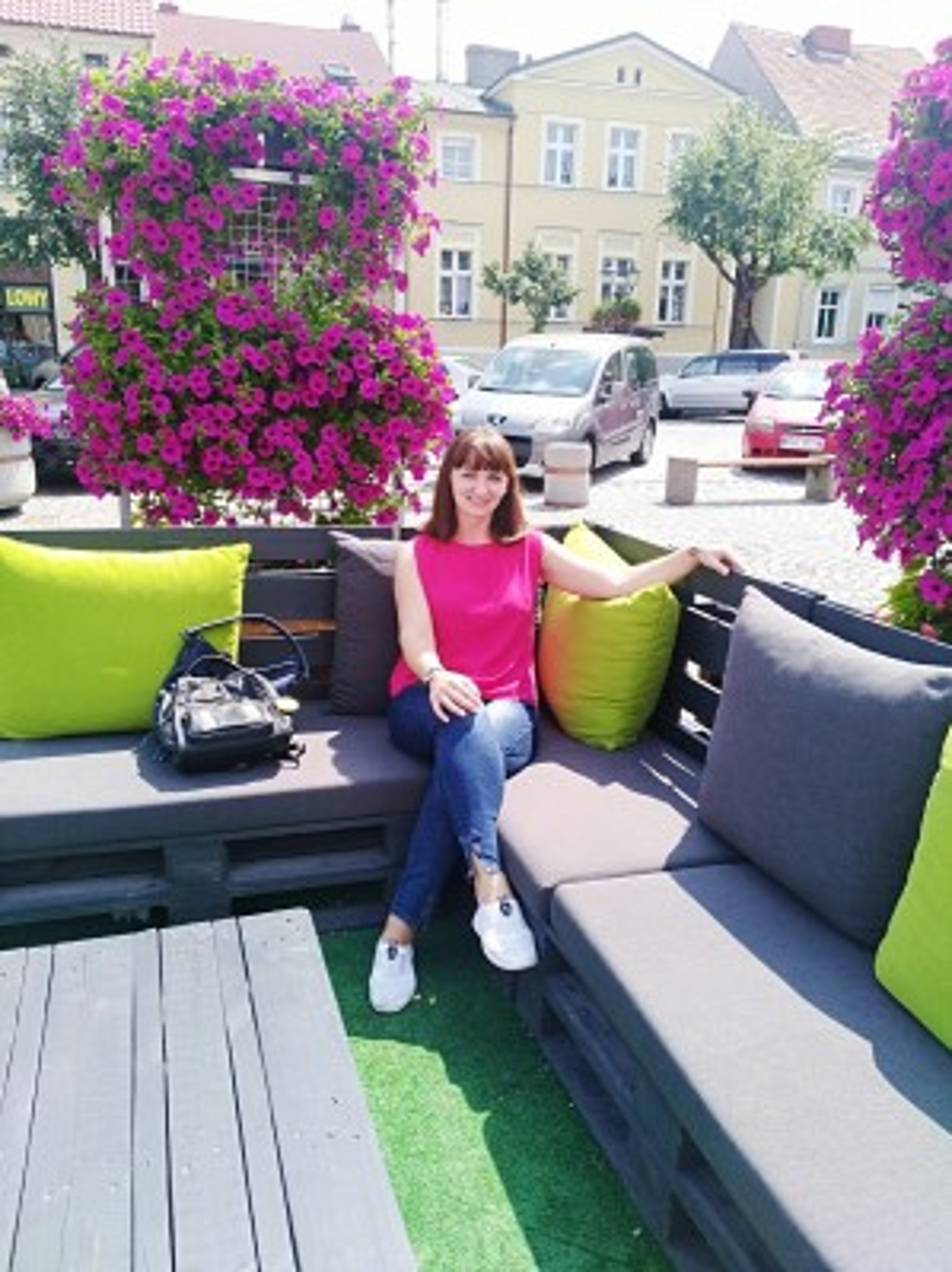 Taisiia Dudko