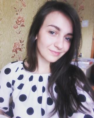 Alina Demydenko