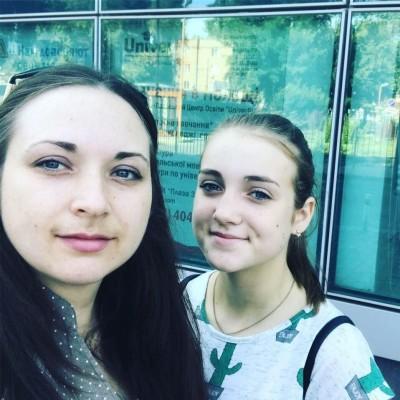 Катя Михальченко