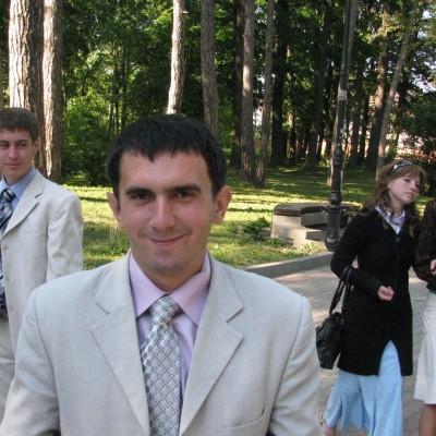 Igor Kabanenko