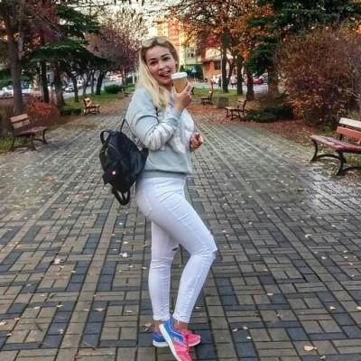 Iryna Koshchenko