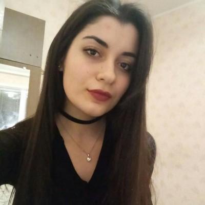 Tanya Lazutkina