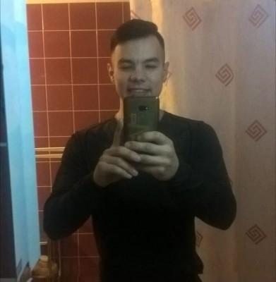Андрій Ірзаєв