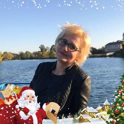 Татьяна Бомок