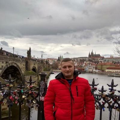 Andriy Smereka