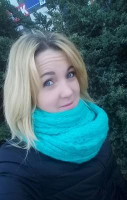 Маришка Василенко