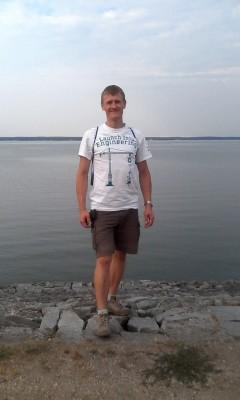 Vitalii Shevchenko