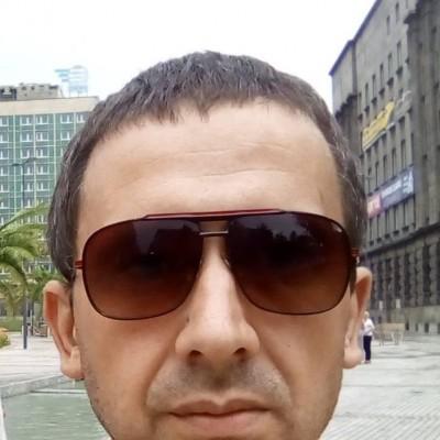 Volodymyr Zakaluzhnyi