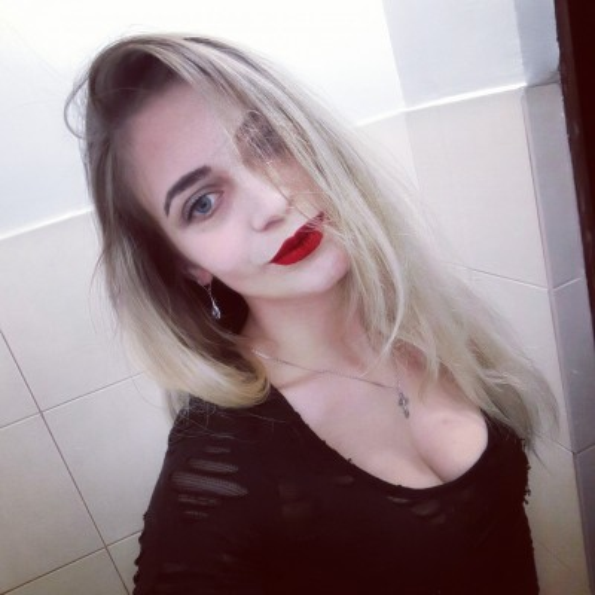 Валюша