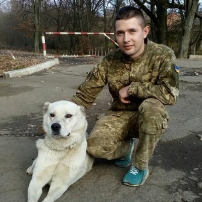 Олежка Корсун