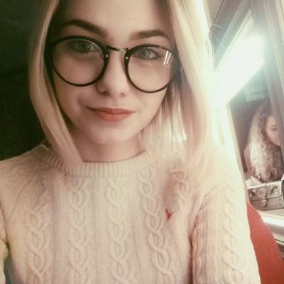 Anastasiia Ostrovska