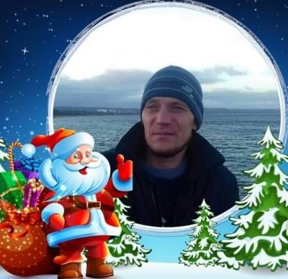 Александр Андрюшков