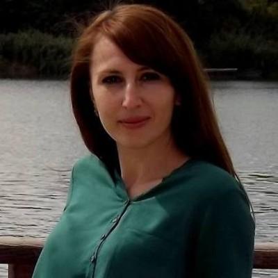 Rudenko  Yana