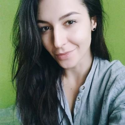 Anastasia Bila