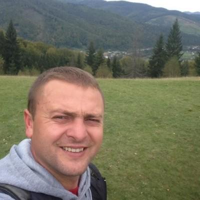 Олександр Повар