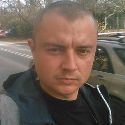 Ігор Кравченко