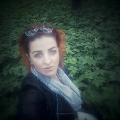 Леся Пешкова