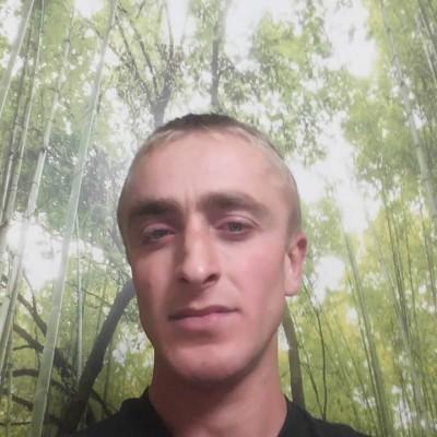 Микола Кулик